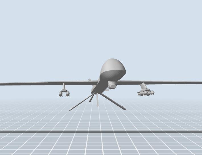 MQ-1 Predator