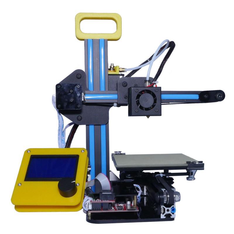 Afinibot A5 MINI 3D Printer Kit